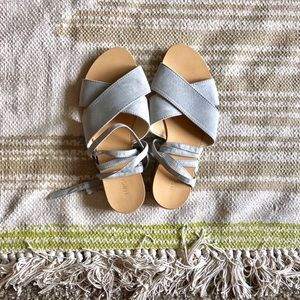 Topshop sandals